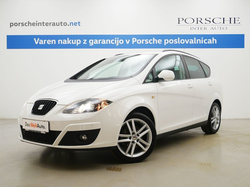 Seat Altea XL 2.0 TDI CR iTECH