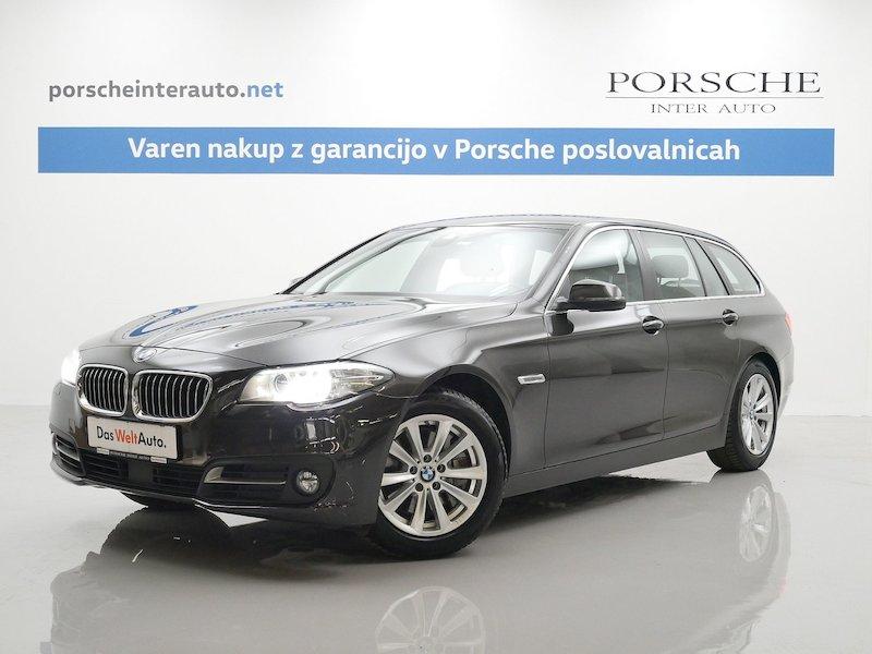 BMW serija 5 530d xDrive touring Avt. SLOVENSKO VOZILO