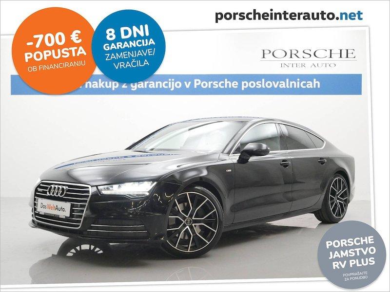 Audi A7 Sportback 3.0 TDI clean diesel quattro S-tronic