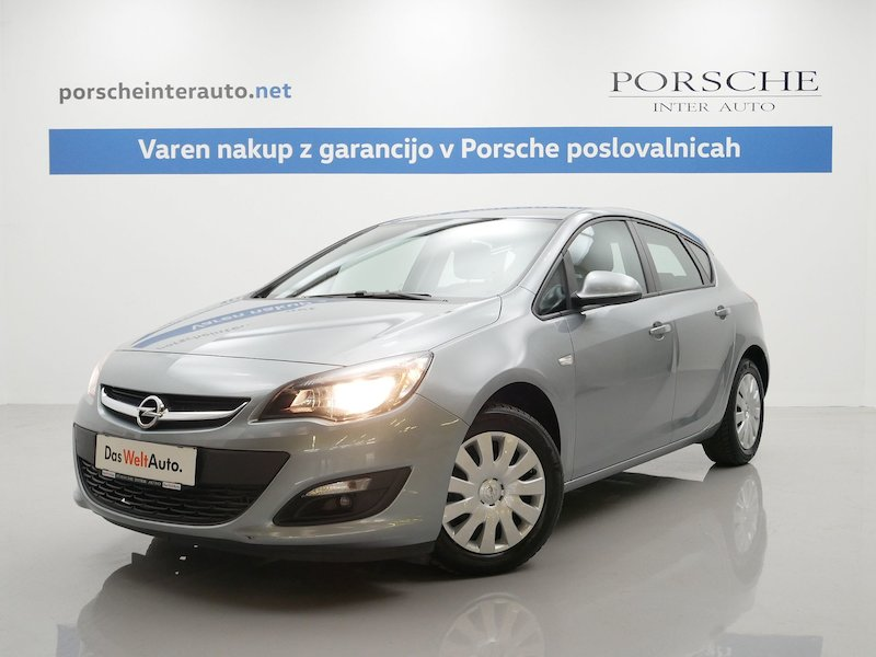 Opel Astra 1.6 Enjoy SLOVENSKO VOZILO