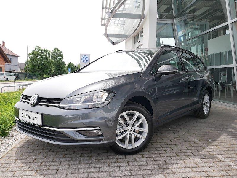 Volkswagen Golf Variant 1.5 TSI ACT BMT Comfortline SLO