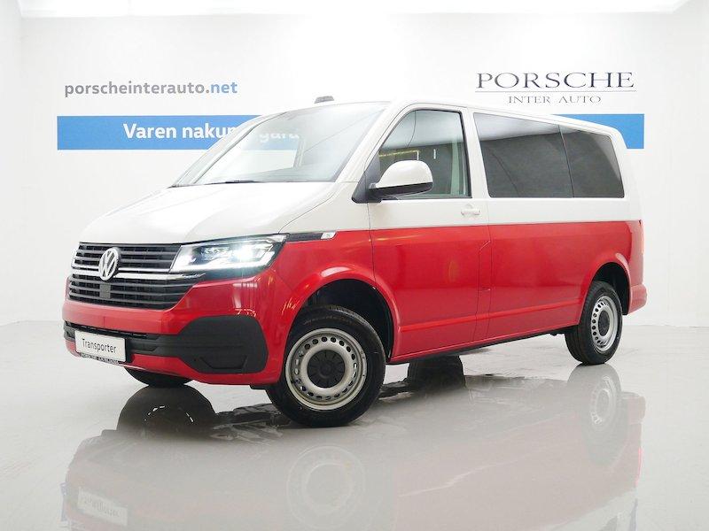 Volkswagen Transporter Krpan Plus NS KMR SLOVENSKO VOZILO