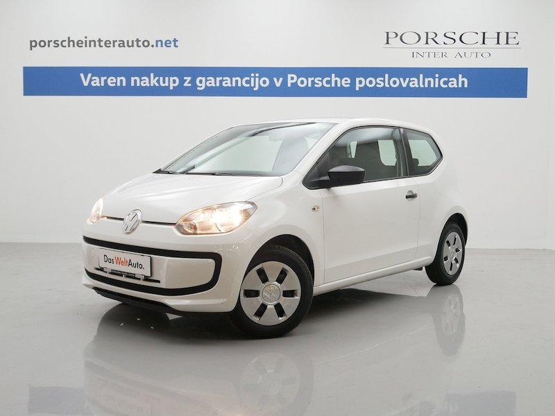 Volkswagen Up! take up 1.0 SLOVENSKO VOZILO