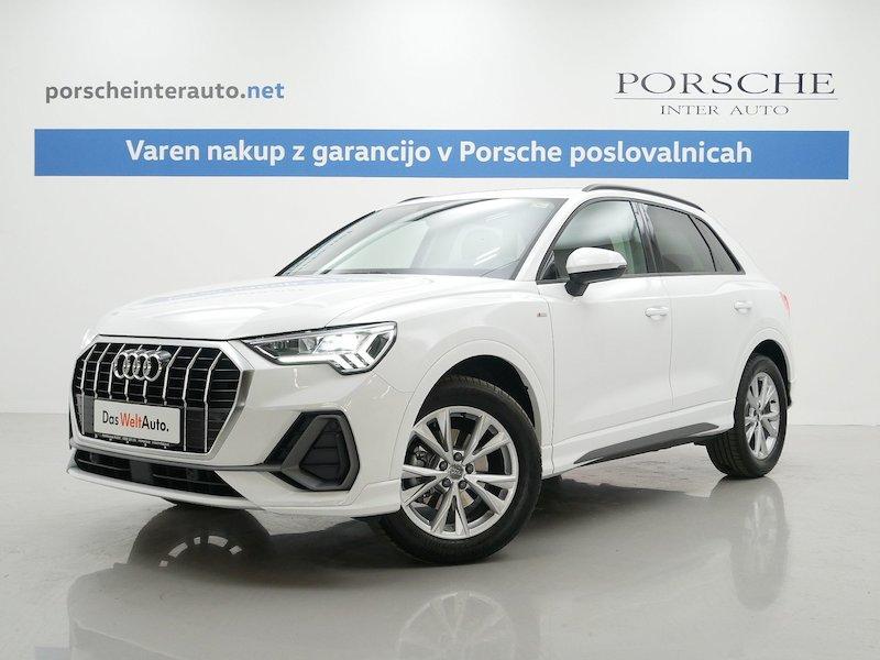 Audi Q3 35 TFSI S line S tronic SLOVENSKO VOZILO