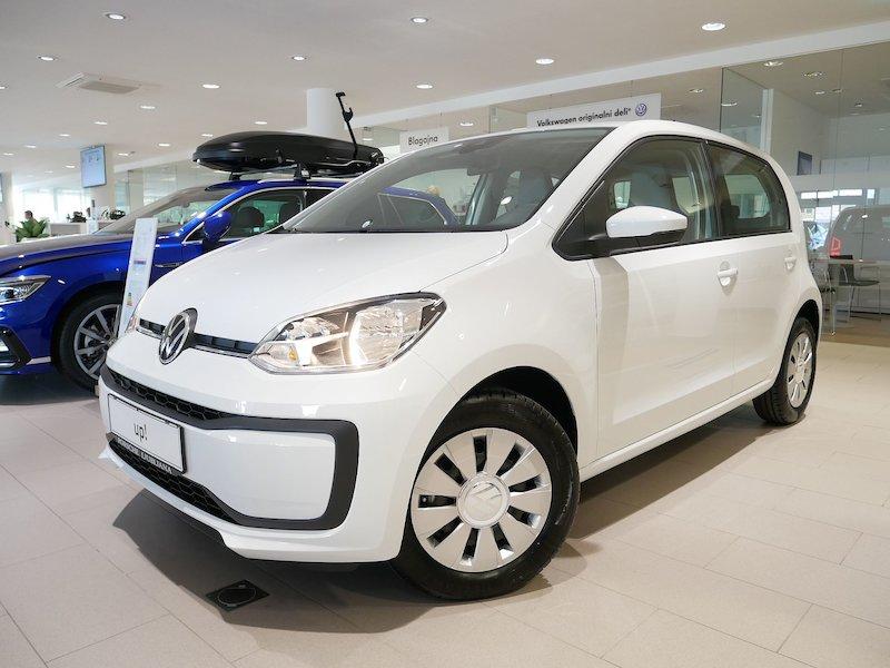 Volkswagen Up! Move Up  1.0 BMT SLOVENSKO VOZILO