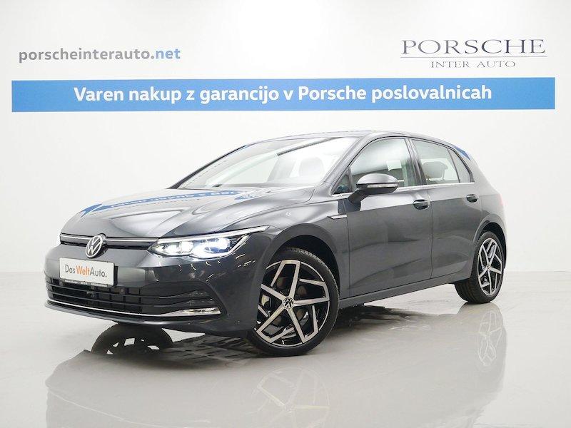 Volkswagen Golf Style 1.5 TSI SLOVENSKO VOZILO