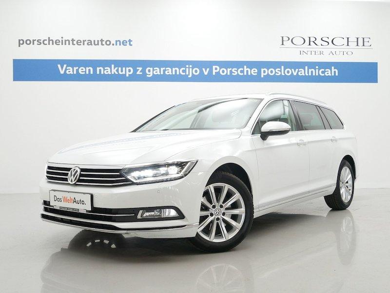 Volkswagen Passat Variant 2.0 TDI BMT Highline SLOVENSKO VOZILO