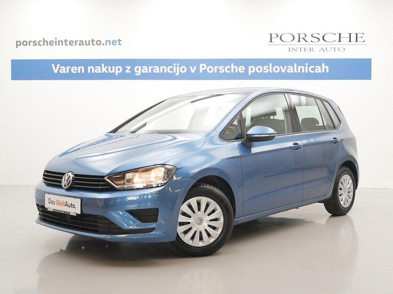 Volkswagen Golf Sportsvan 1.6 TDI BMT Trendline