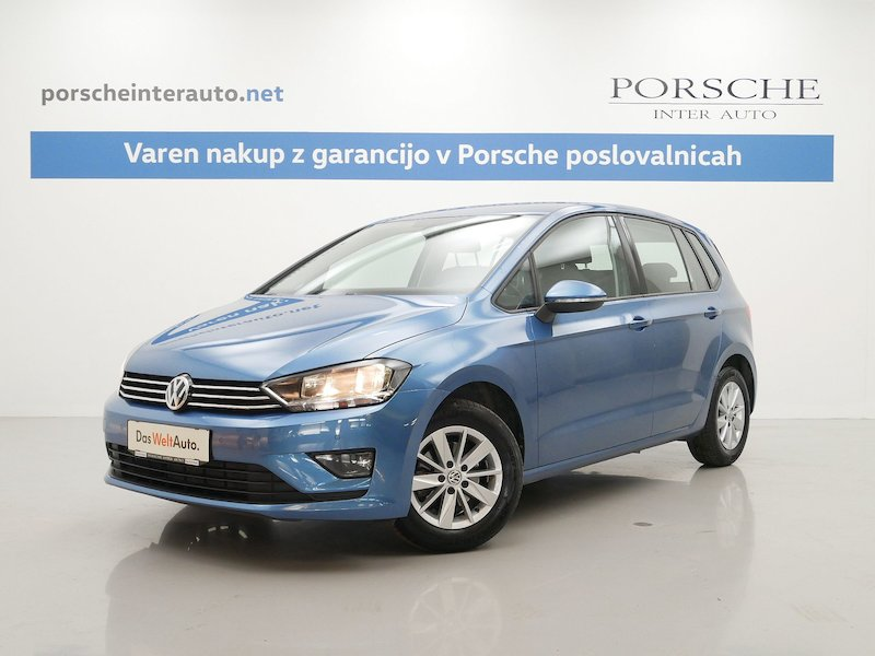 Volkswagen Golf Sportsvan 1.2 TSI BMT Comfortline SLOVENSKO VOZILO