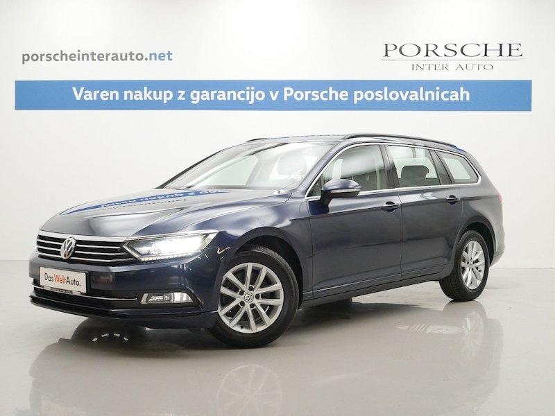 Volkswagen Passat Variant 2.0 TDI BMT Comfortline SLOVENSKO VOZILO