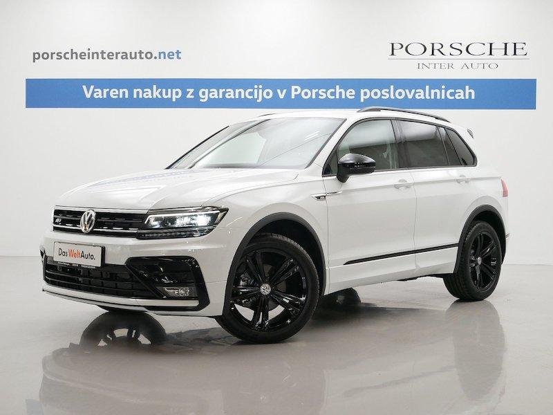 Volkswagen Tiguan 2.0 TDI BMT R-Line Edition DSG SLOVENSKO VOZILO