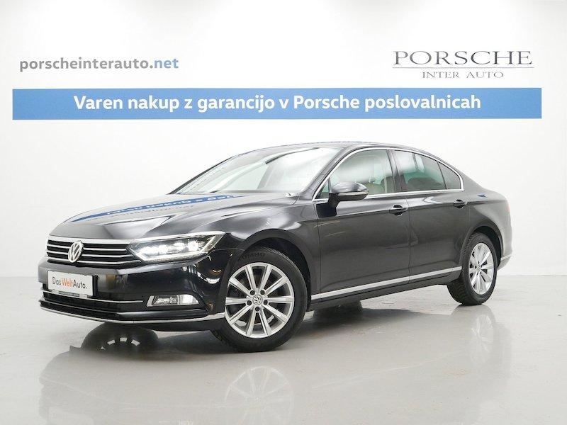 Volkswagen Passat 2.0 TDI BMT Highline SLOVENSKO VOZILO