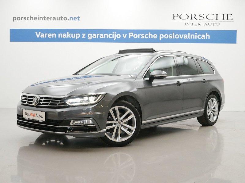 Volkswagen Passat Variant 2.0 TDI BMT R-Line Edition SLOVENSKI