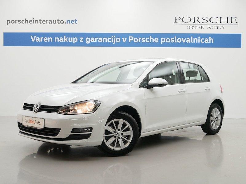 Volkswagen Golf 1.6 TDI BMT SLOVENSKO VOZILO