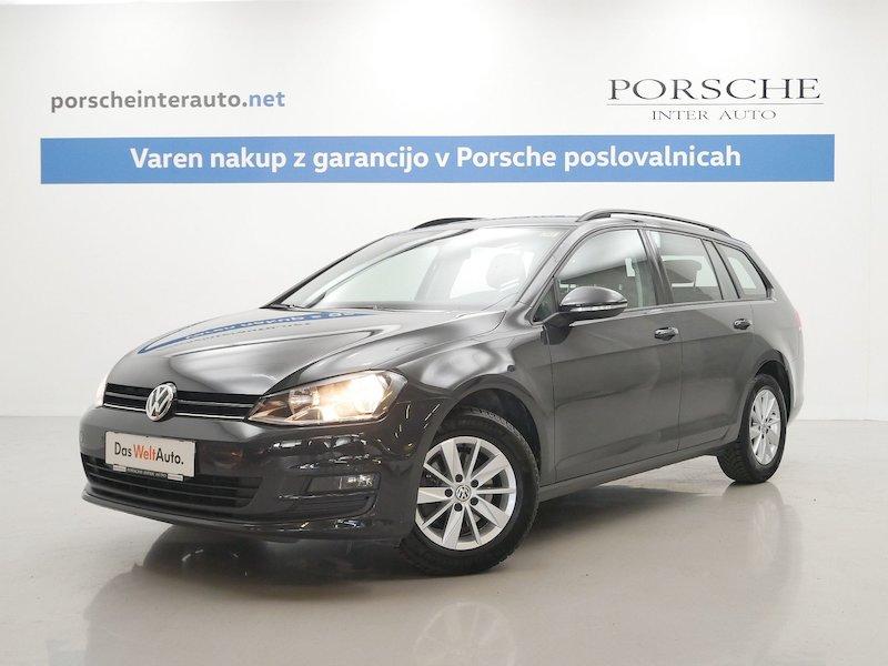Volkswagen Golf Variant 1.4 TSI BMT Comfortline SLOVENSKO VOZILO