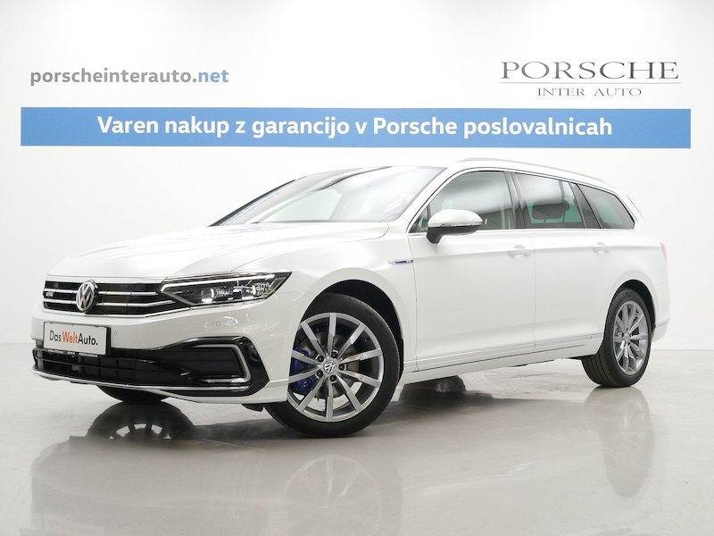 Volkswagen Passat Variant 1.4 TSI GTE DSG SLOVENSKO VOZILO