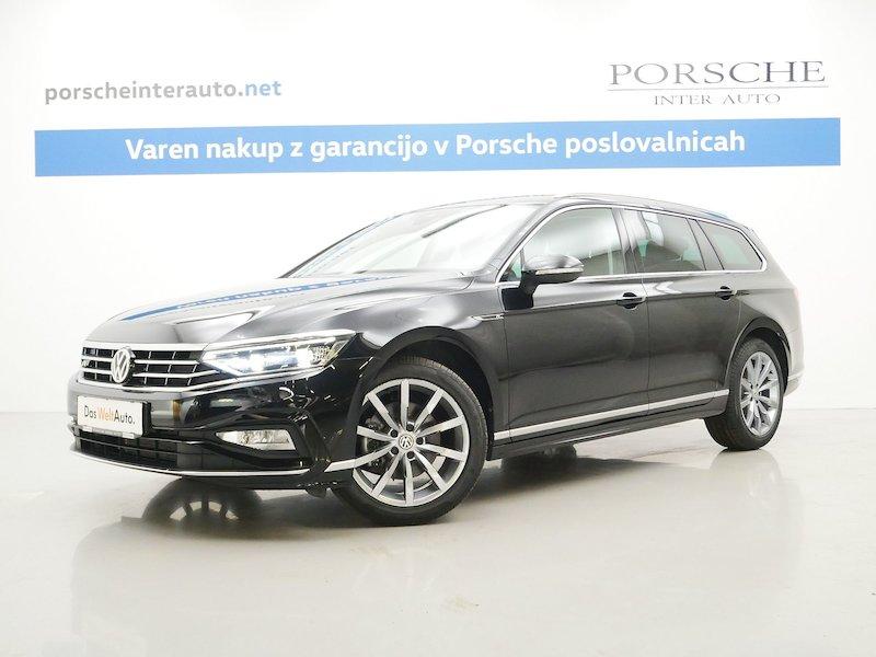 Volkswagen Passat Variant 2.0 TDI BMT SCR Elegance DSG SLO
