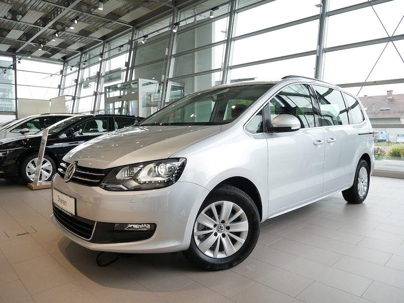 Volkswagen Sharan 2.0 TDI BMT SCR Life