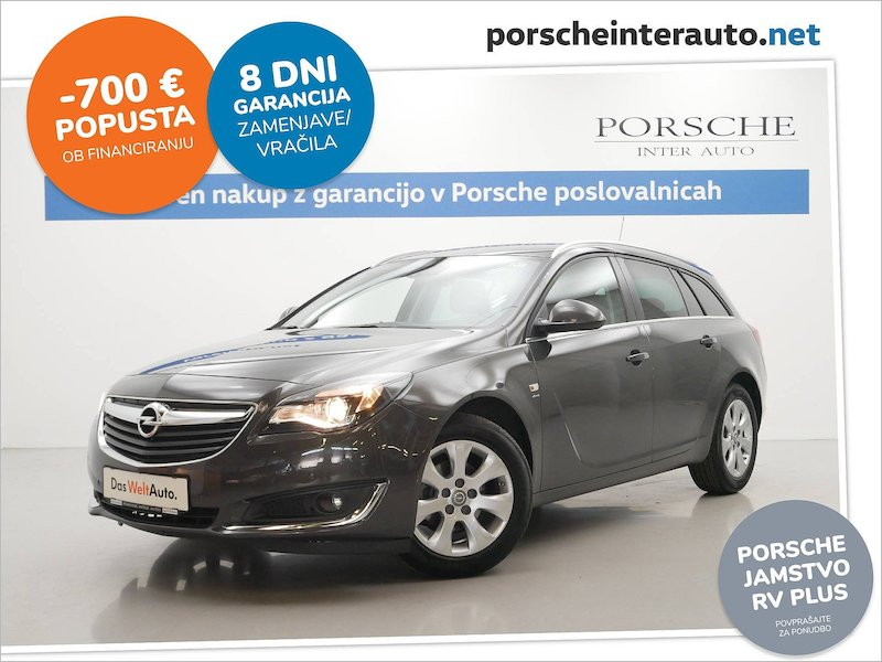 Opel Insignia SportsTourer 1.6 CDTI Cosmo Start Stop SLO