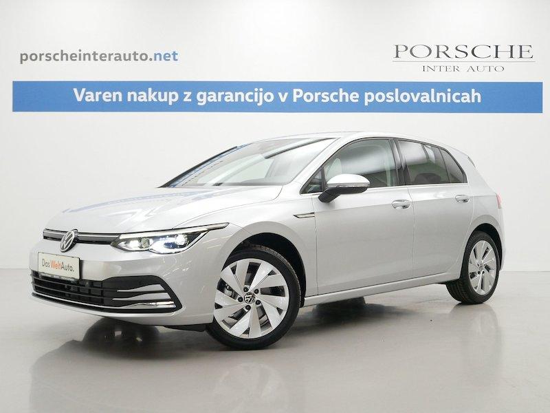 Volkswagen Golf 1.5 TSI ACT BMT Style SLOVENSKO VOZILO
