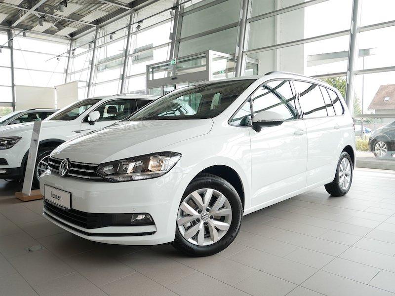 Volkswagen Touran 2.0 TDI BMT Family SLOVENSKO VOZILO