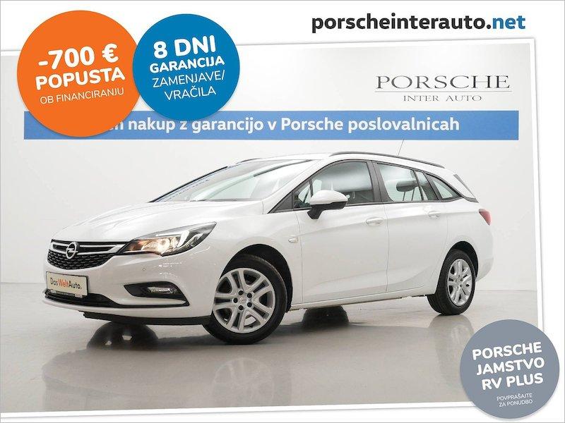 Opel Astra Sports Tourer 1.6 CDTI Enjoy NOVI MODEL SLOVENSKI