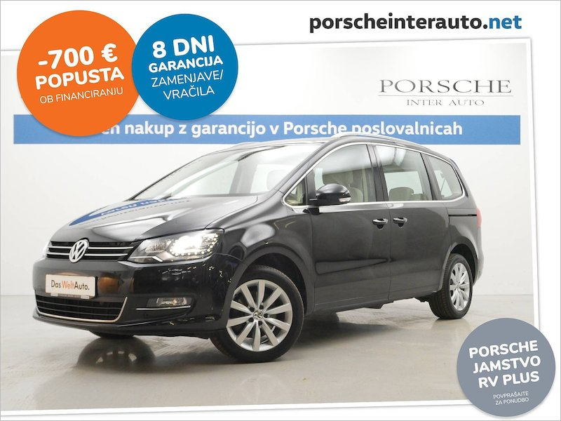 Volkswagen Sharan 2.0 TDI BlueMotion Technology Highline Sky DSG SLO