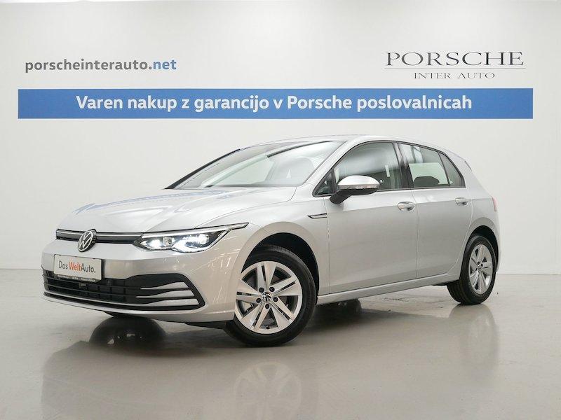 Volkswagen Golf Life 2.0 TDI SLOVENSKO VOZILO