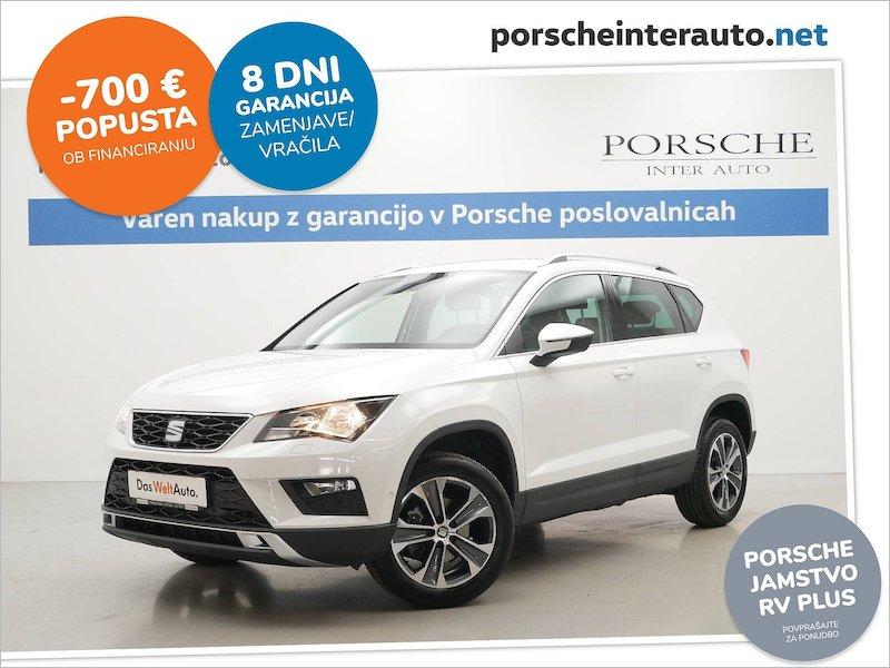 Seat Ateca 1.6 TDI Style SLOVENSKO VOZILO
