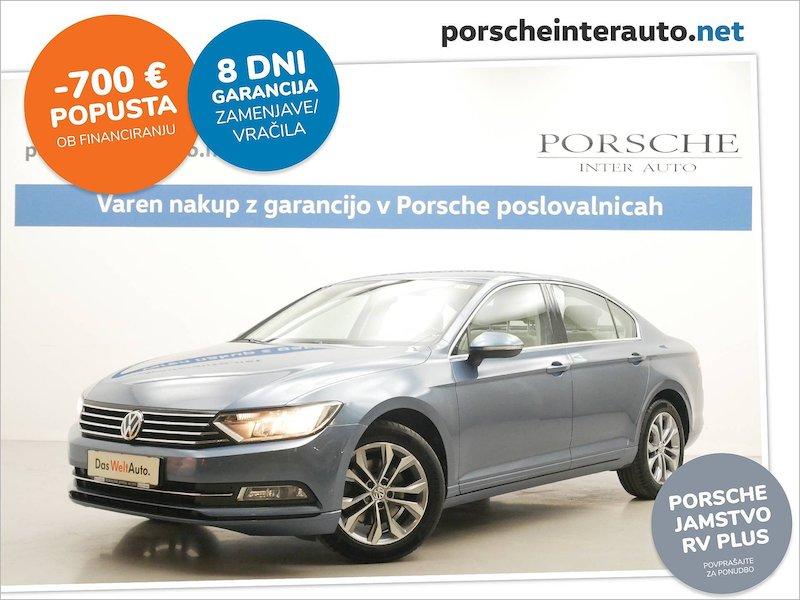 Volkswagen Passat 2.0 TDI BMT Comfortline DSG SLO VOZILO