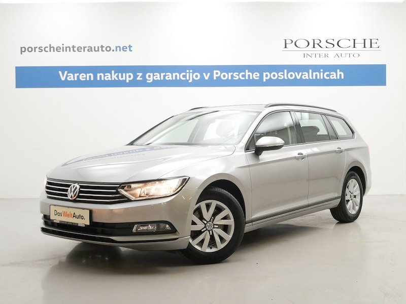 Volkswagen Passat Variant 1.6 TDI BMT Trendline  SLO VOZILO