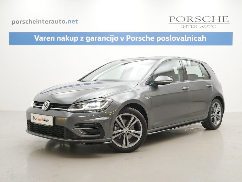 Volkswagen Golf 1.5 TSI ACT BMT R-Line Edition SLOVENSKO VOZILO