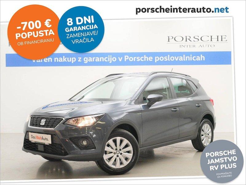 Seat Arona 1.6 TDI Style SLO VOZILO