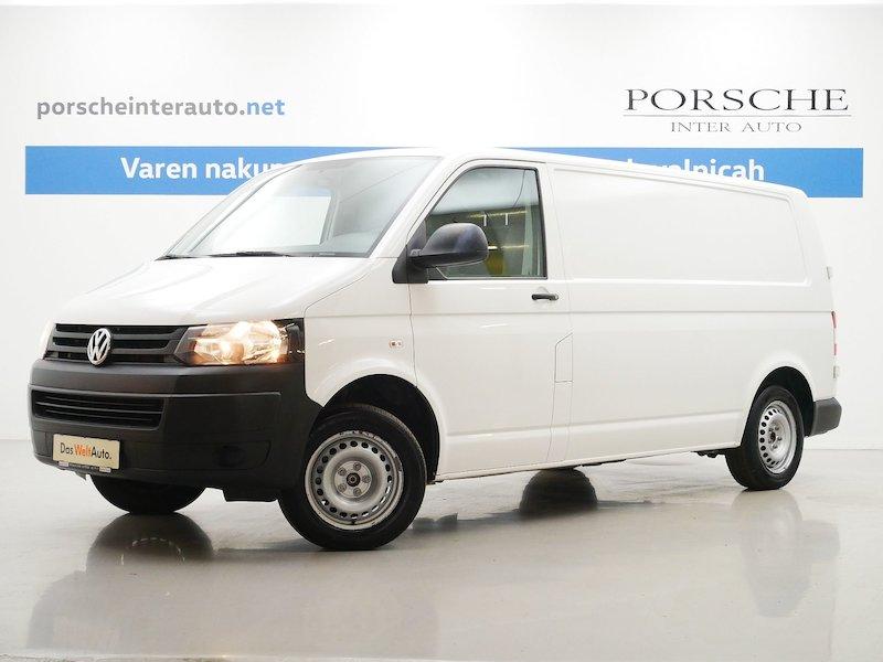 Volkswagen Transporter NS DMR 2.0 TDI BMT SLOVENSKO VOZILO