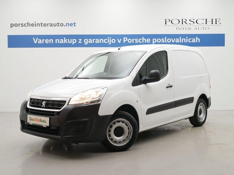 Peugeot Partner 1.6 BlueHDi 100 L1 Confort SLO VOZILO