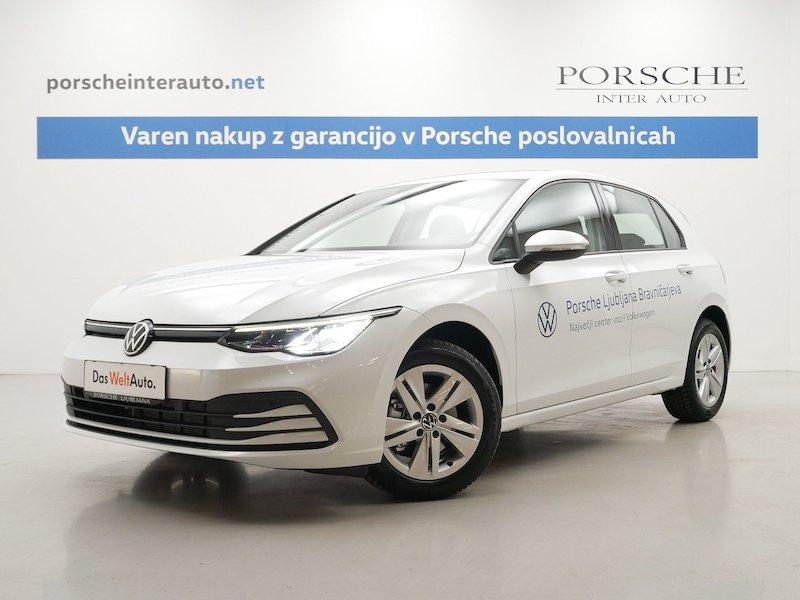 Volkswagen Golf Life 1.5 TSI NOVI MODEL
