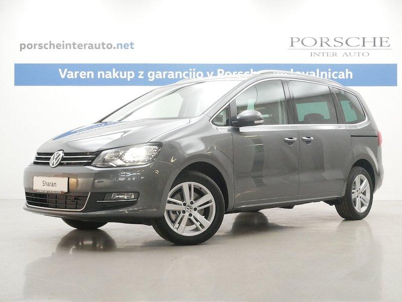 Volkswagen Sharan Style 2.0 TDI