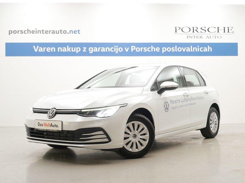 Volkswagen Golf 1.0 TSI - NOVI MODEL