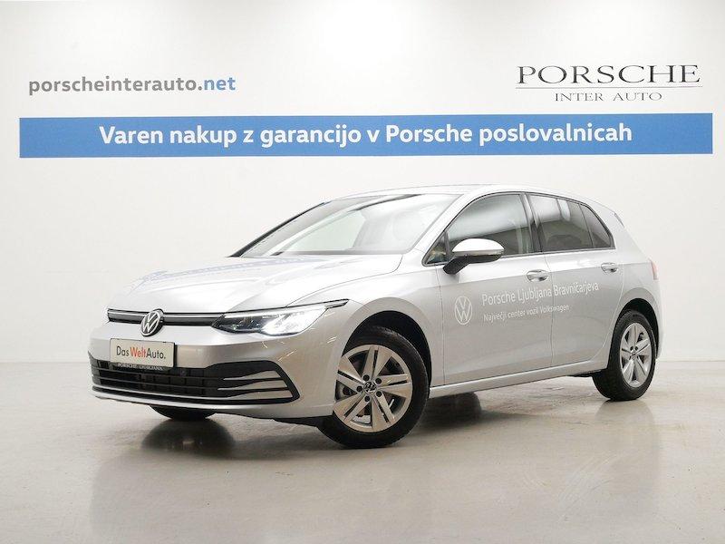 Volkswagen Golf Life 1.5 TSI - NOVI MODEL