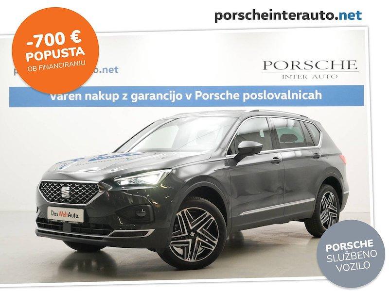 Seat Tarraco 4Drive 2.0 TDI Xcellence DSG SLOVENSKO VOZILO