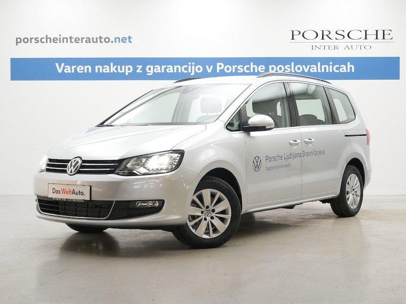 Volkswagen Sharan Life 2.0 TDI