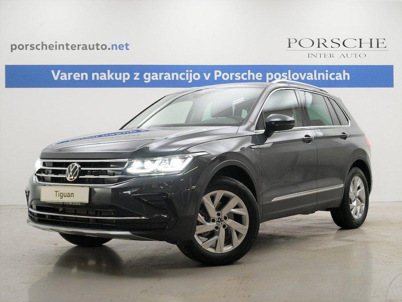 Volkswagen Tiguan 1.5 TSI Life DSG - PRENOVLJENI MODEL