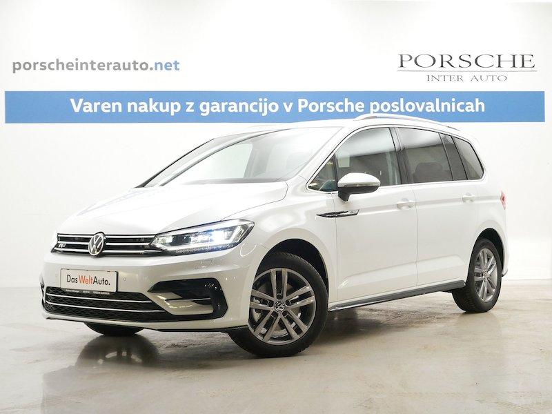 Volkswagen Touran 2.0 TDI BMT R-Line Edition DSG