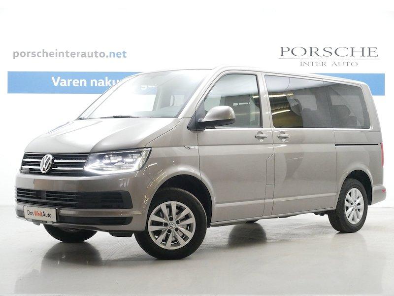 Volkswagen Multivan 2.0 TDI Family DSG SLOVENSKO VOZILO