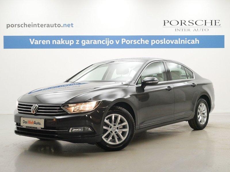Volkswagen Passat 2.0 TDI BMT Comfortline - SLOVENSKO VOZILO