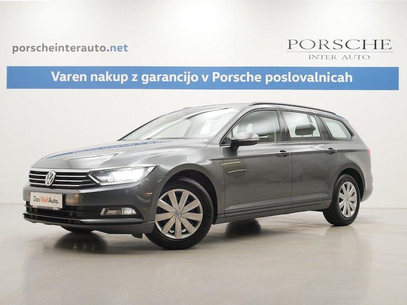 Volkswagen Passat Variant 1.6 TDI BMT Trendline - SLOVENSKO VOZILO