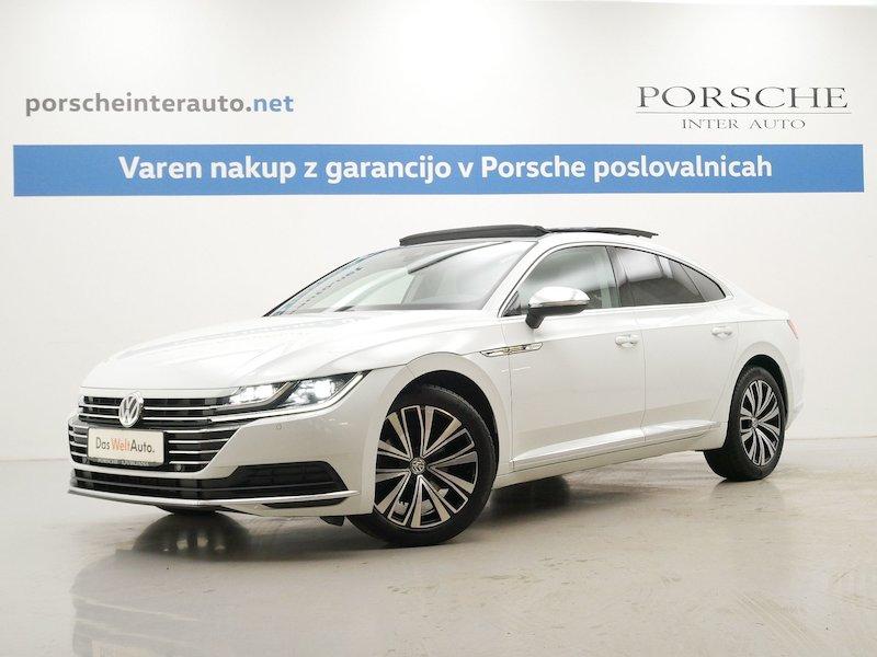 Volkswagen Arteon Elegance 2.0 TDI DSG - SLOVENSKO VOZILO