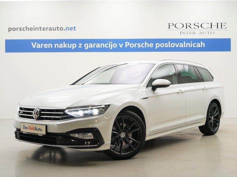 Volkswagen Passat Variant 2.0 TD Elegance R- Line DSG - SLOVENSKI
