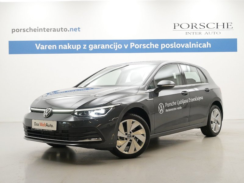 Volkswagen Golf Style 1.5 TSI - NOVI MODEL