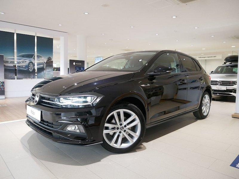 Volkswagen Polo 1.0 TSI R-Line Edition